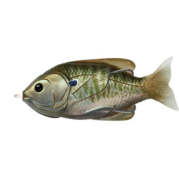 Robinson Wholesale Sunfish Hollow Body