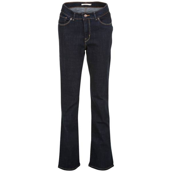 eeabd759 Levi's Women's Classic Bootcut Jeans