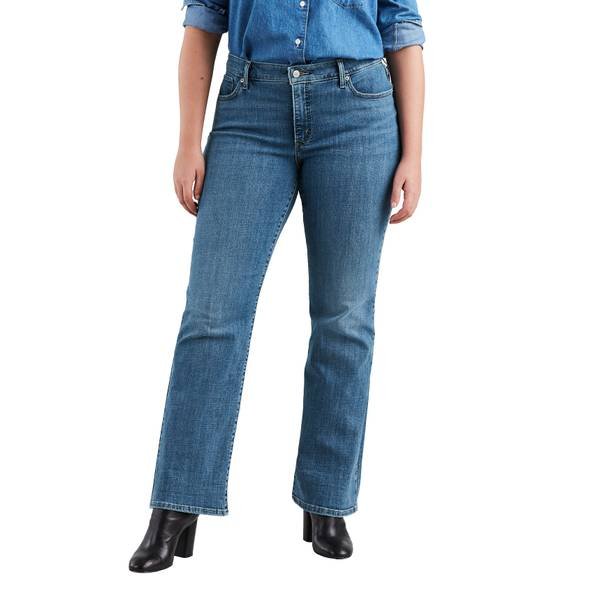 415 Classic Bootcut Jeans