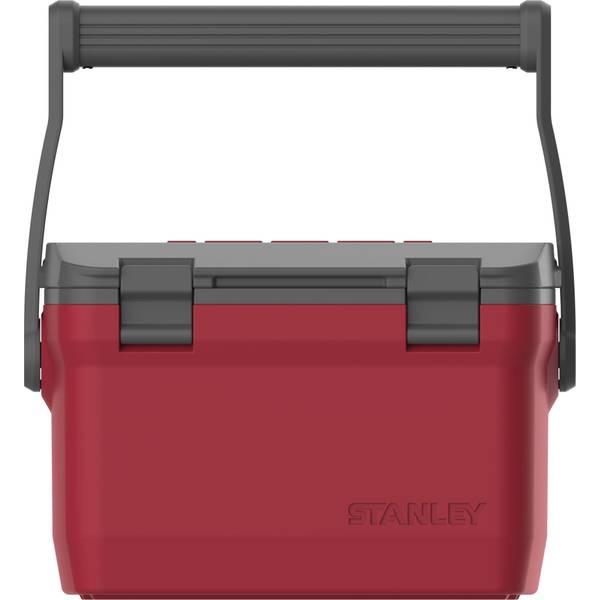 7 qt Red Adventure Cooler