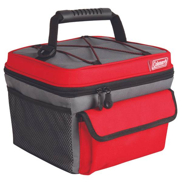 10-Can Rugged Lunch Box