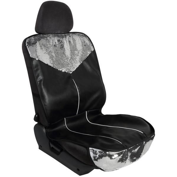 Little Black Dress Seat Vest