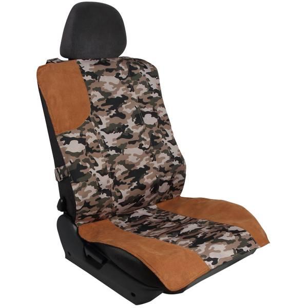 Camo Seat Vest