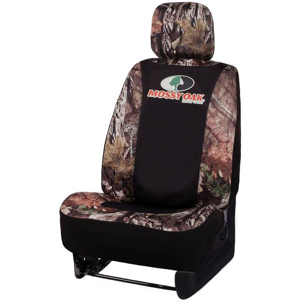 Mossy Oak Country Low Back Neoprene Seat Country