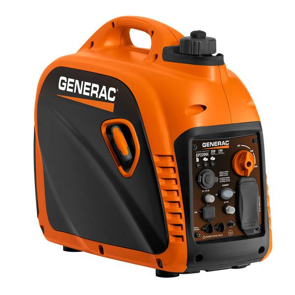 2200W Inverter Portable Generator