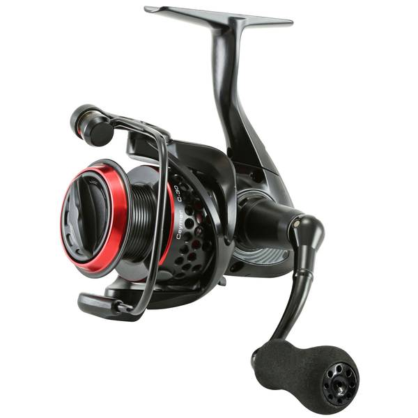 Okuma Ceymar C-30 Narrow Body Spinning Reel