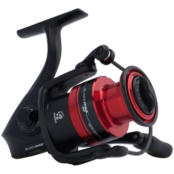 Abu Garcia Black Max 30 Spinning Fishing Reel