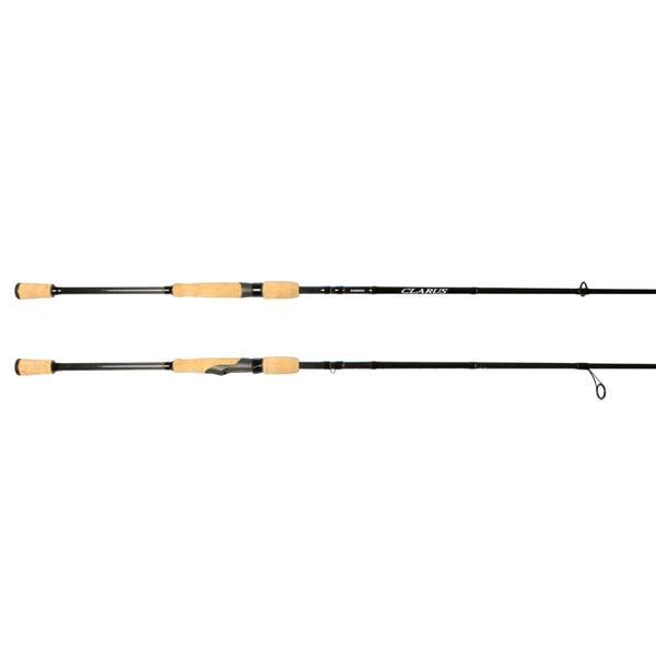 6.5' Medium Clarus Spinning Rod