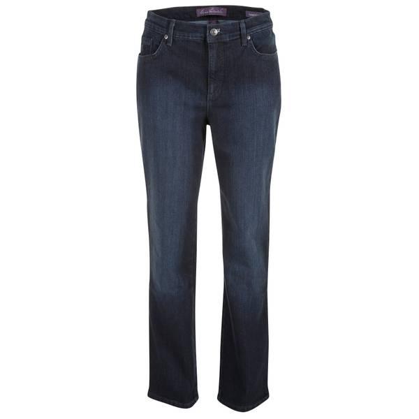 c6e28ba4fa0 Women s Plus Size Average Amanda Jeans. Gloria Vanderbilt ...