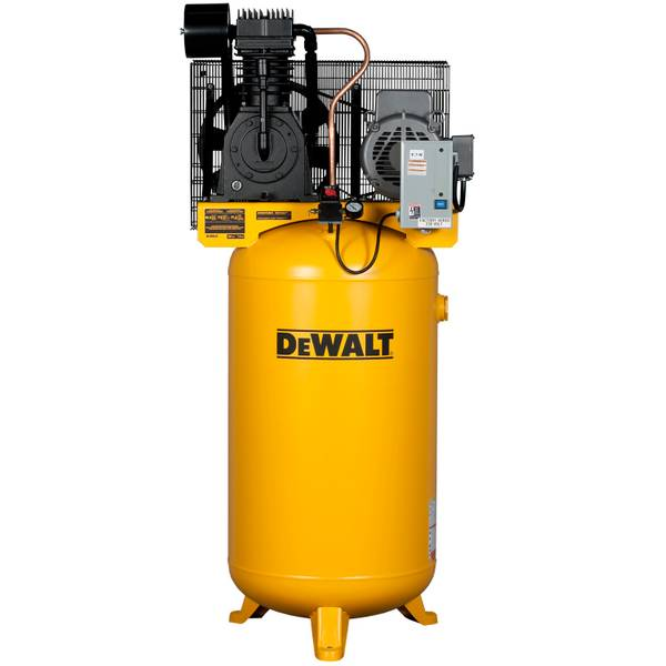 80 Gallon Two Stage Air Compressor