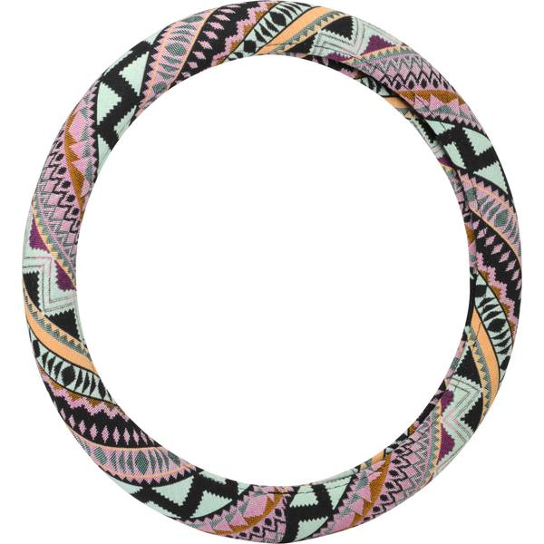 Mint Steering Wheel Cover