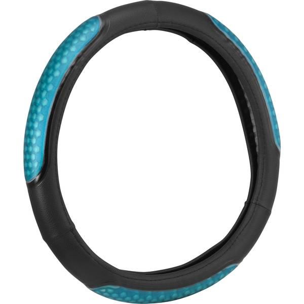 Cool Gel Blue Steering Wheel Cover