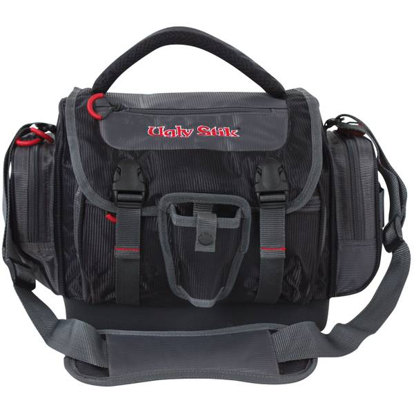 Ugly Stik Medium Fishing Tackle Bag