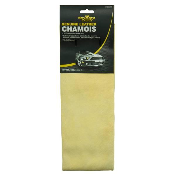3.5 sq. ft. Natural Chamois