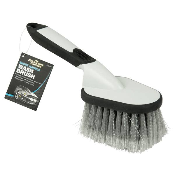 Deluxe Dip and Wash Brush