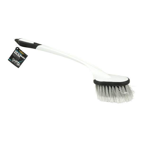 Long Handle Dip and Wash Brush