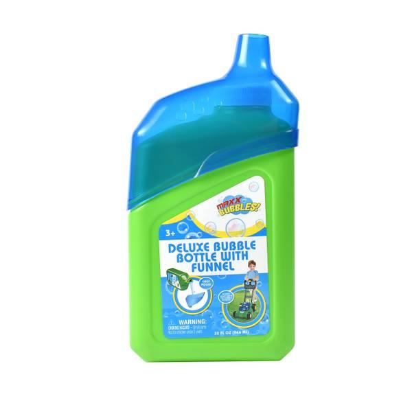Maxx Bubbles Funnel Bubble Bottle