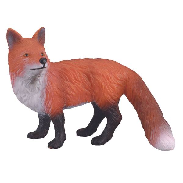 CollectA Standing Red Fox Kid Figurine