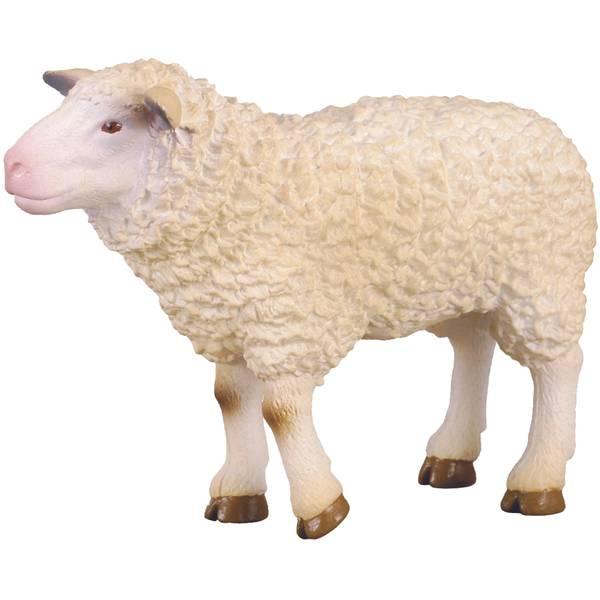 CollectA Standing Sheep Kid Figurine