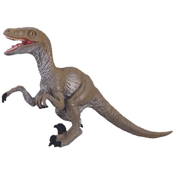 CollectA Standing Velociraptor Dinosaur Kid Figurine