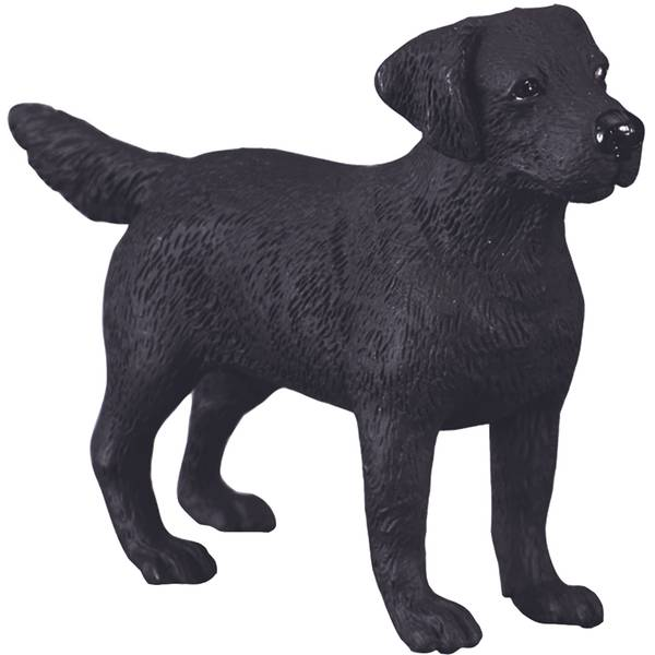 CollectA Standing Labrador Retriever Dog Kid Figurine