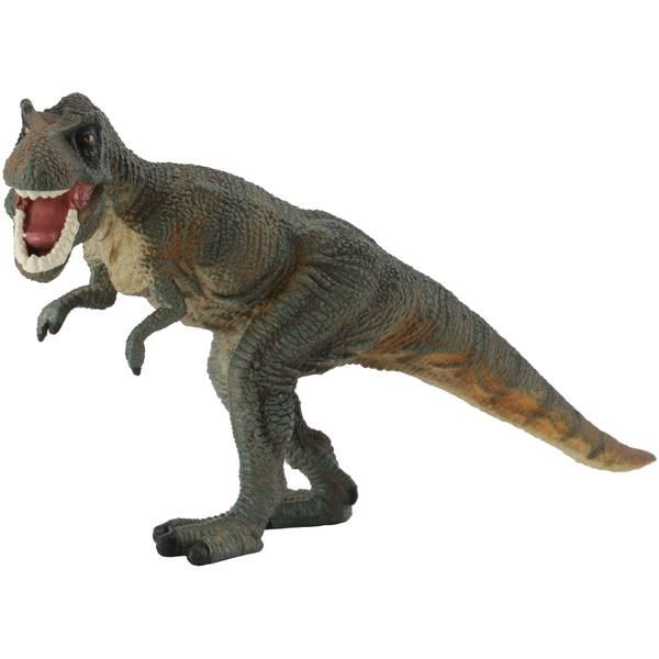 CollectA Standing Tyrannosaurus Rex Dinosaur Kid Figurine