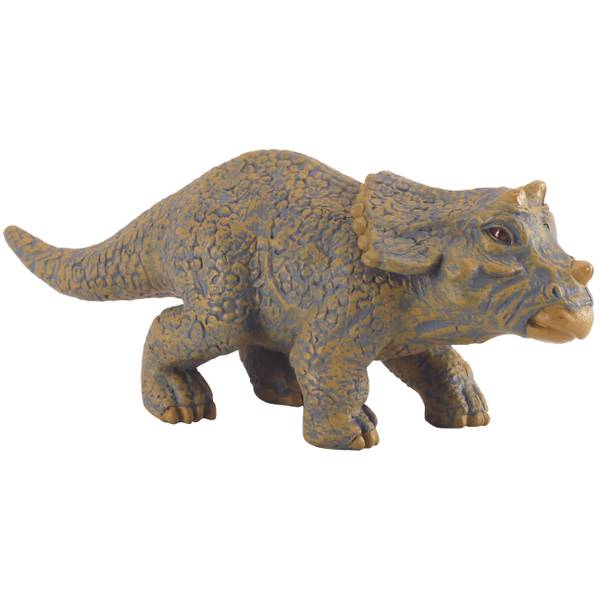 CollectA Standing Triceratops Baby Dinosaur Kid Figurine