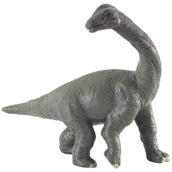 CollectA Standing Brachiosaurus Baby Dinosaur Kid Figurine