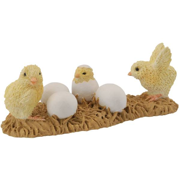 CollectA Hatching Chicks Kid Figurine