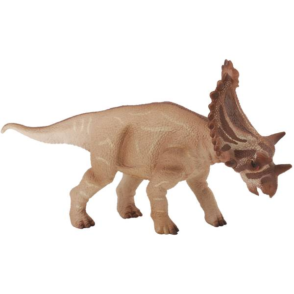 CollectA Standing Utahceratops Dinosaur Kid Figurine