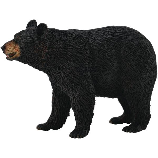 CollectA Standing American Black Bear Kid Figurine