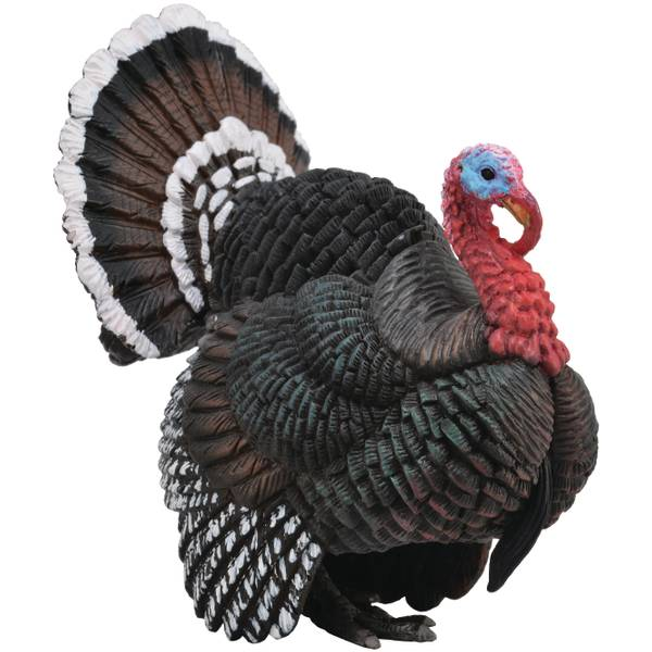 CollectA Standing Turkey Kid Figurine