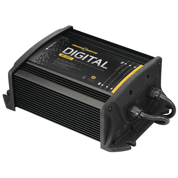 On-Board Battery Charger