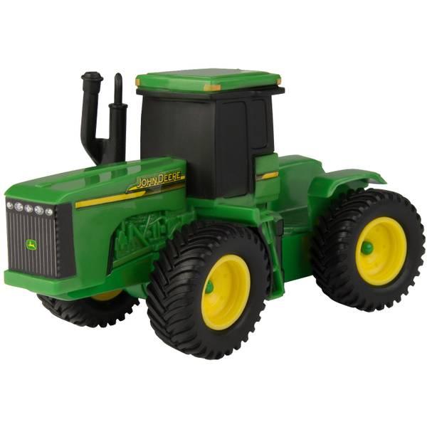 """4.3"""" John Deere 4-Wheel Drive Tractor"""