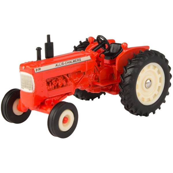 1:64 Allis Chalmers D-19 Tractor