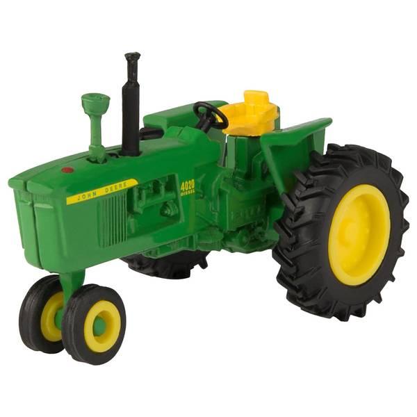 1:64 John Deere 4020 Tractor