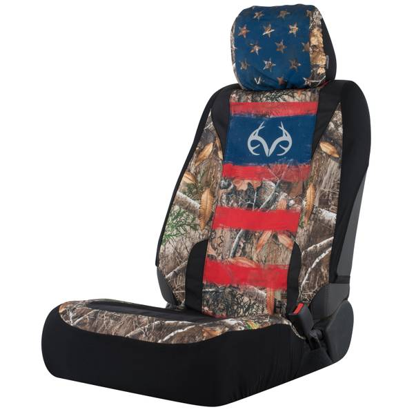 Americana Low Back Seat Cover