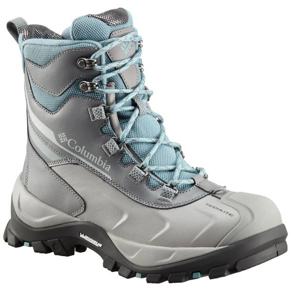 86b5f49a6e70 Columbia Women s Grey Bugaboot Plus IV Omni-Heat Boots