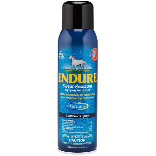 Endure Sweat Resistant Fly Spray