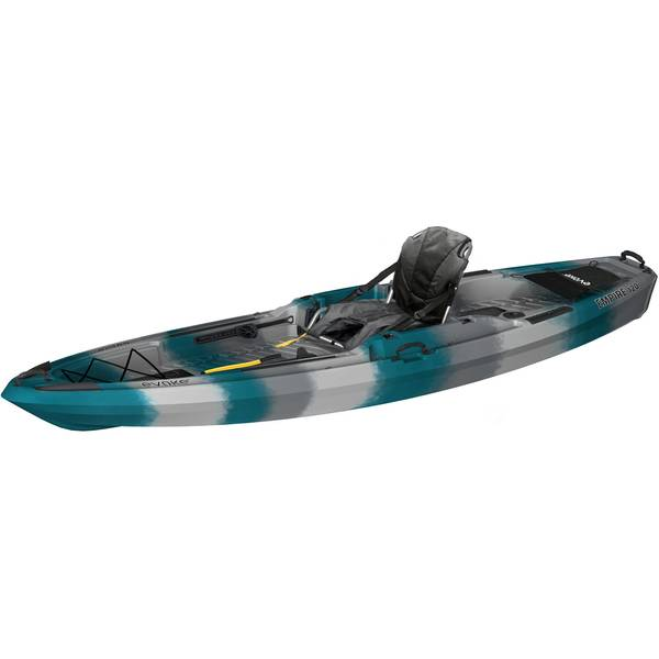 4a3b3f398 Evoke Evoke Fishing Kayak