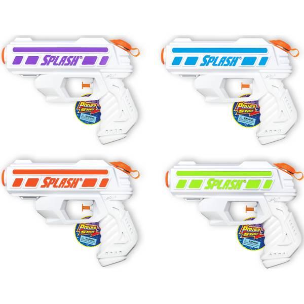 Power Shot Squirt Gun