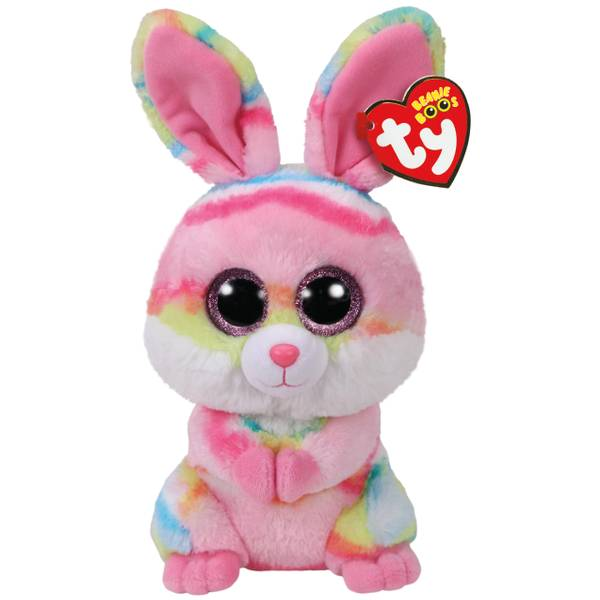 Beanie Boos Medium Rabbit