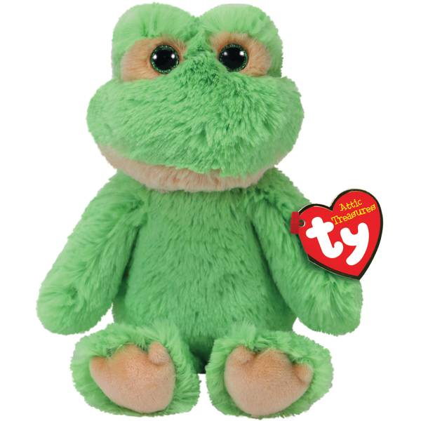 Green Attic Treasures Frog