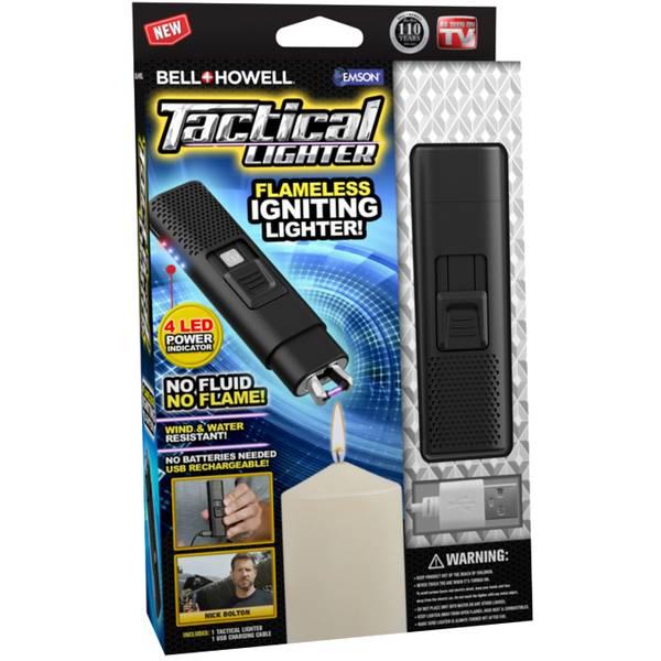 Bell & Howell Tactical Lighter