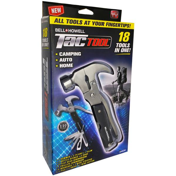 Bell & Howell Tac Tool