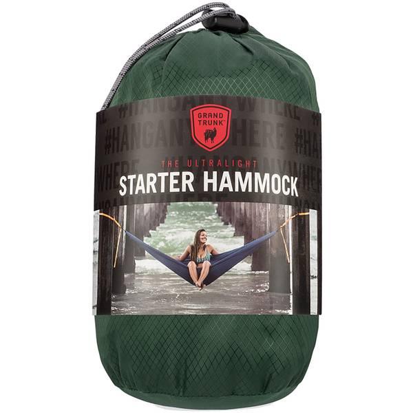 Green Ultralight Hammock