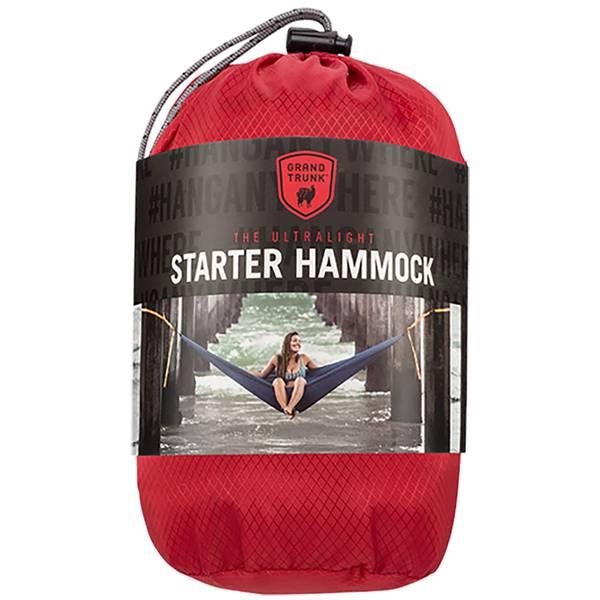 Red Ultralight Hammock