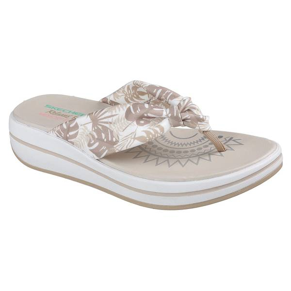 Women's Natural Relaxed Fit: Upgrades - Pac Islands Sandals