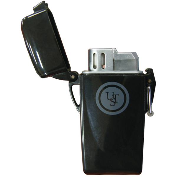 Black Floating Lighter