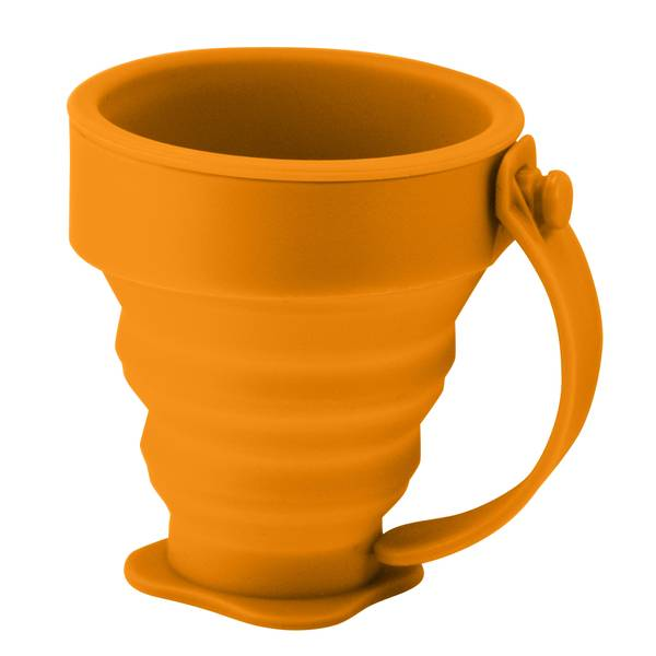 Orange FlexWare Mug